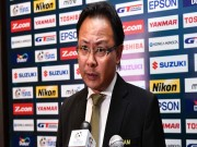 Bóng đá - Tin nhanh AFF Cup: Malaysia không ngại Việt Nam, chỉ ngán Thái Lan
