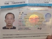 Tin tức trong ngày - Hành khách Trung Quốc lục lọi túi xách trên máy bay
