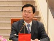 Tin tức trong ngày - Chủ tịch nước có thể cảnh cáo ông Vũ Huy Hoàng