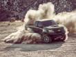 2017 Chevrolet Colorado ZR2 xuất hiện, dọa nạt Ford F-150 Raptor