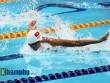Ánh Viên giành HCV bơi châu Á, phá kỷ lục 400m hỗn hợp
