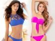 Top 10 mỹ nữ cao trên 1.8m đối đầu VN tại Miss World