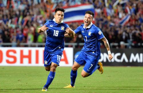 """Tin nhanh AFF Cup 2016: Báo """"Tây"""" tiếc nuối vì Đình Hoàng - 4"""