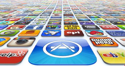 """Apple bắt đầu """"trảm"""" các ứng dụng lỗi thời - 1"""