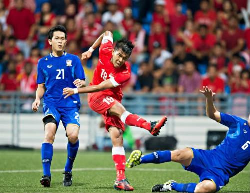 Công Vinh và 10 bàn thắng đẹp nhất lịch sử AFF Cup - 1
