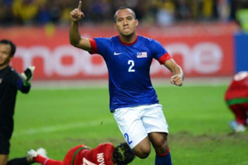 Công Vinh và 10 bàn thắng đẹp nhất lịch sử AFF Cup - 2