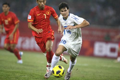 Công Vinh và 10 bàn thắng đẹp nhất lịch sử AFF Cup - 3