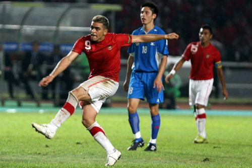 Công Vinh và 10 bàn thắng đẹp nhất lịch sử AFF Cup - 4