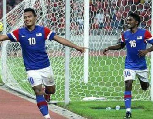 Công Vinh và 10 bàn thắng đẹp nhất lịch sử AFF Cup - 7