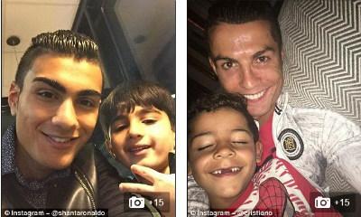 """""""Gần mực"""", J.Rodriguez đang nhiễm thói xấu của Ronaldo - 3"""