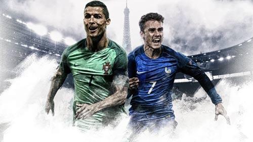 Derby Madrid: Griezmann đang hay hơn Ronaldo - 2