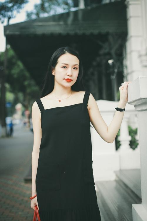 Bà xã Tuấn Hưng bầu 6 tháng đẹp hơn thời con gái - 7