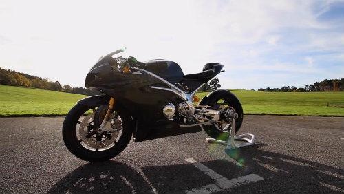Mổ xẻ siêu môtô Norton V4 RR giá chát 780 triệu đồng - 2