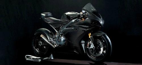 Mổ xẻ siêu môtô Norton V4 RR giá chát 780 triệu đồng - 8