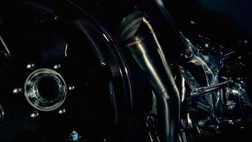 Mổ xẻ siêu môtô Norton V4 RR giá chát 780 triệu đồng - 5
