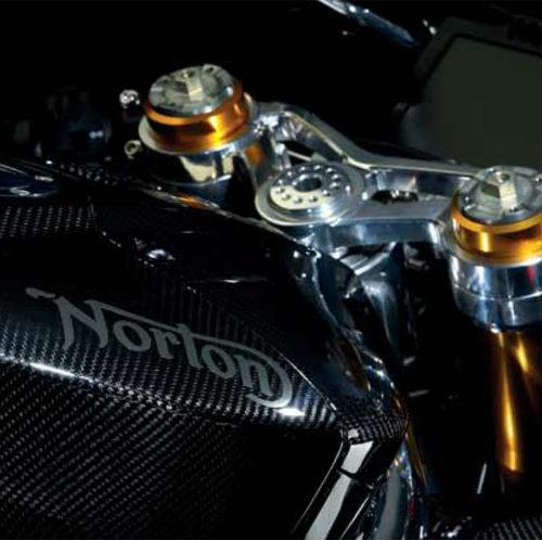 Mổ xẻ siêu môtô Norton V4 RR giá chát 780 triệu đồng - 11