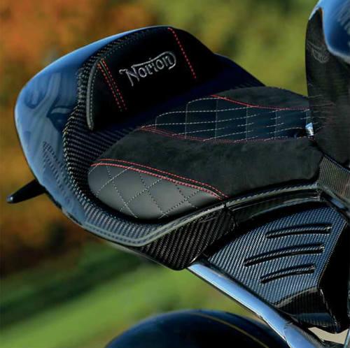 Mổ xẻ siêu môtô Norton V4 RR giá chát 780 triệu đồng - 10