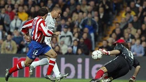 Derby Madrid: Rô béo & siêu phẩm 14 giây qua 7 sao Atletico - 1