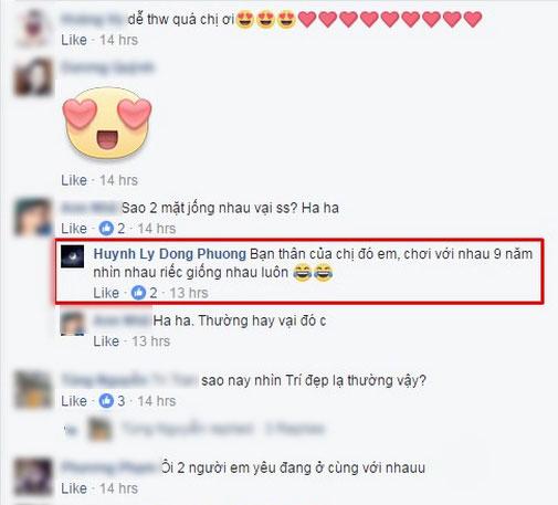 Chia tay Trương Thế Vinh, bạn gái cũ tiết lộ người yêu mới? - 4