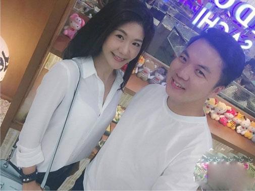 Chia tay Trương Thế Vinh, bạn gái cũ tiết lộ người yêu mới? - 5