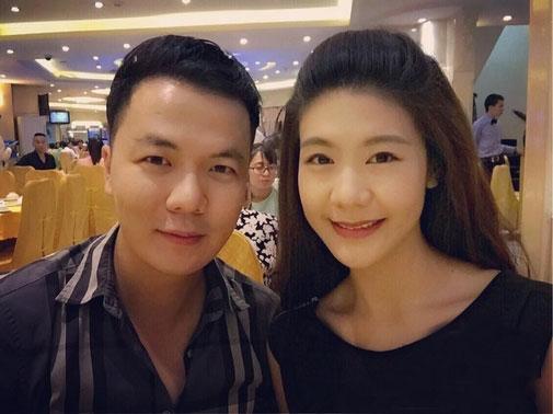Chia tay Trương Thế Vinh, bạn gái cũ tiết lộ người yêu mới? - 7