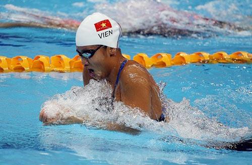 Ánh Viên đoạt HCĐ giải châu Á, thua kình ngư 14 tuổi - 2