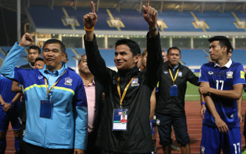 """Tin nhanh AFF Cup 2016: Báo """"Tây"""" tiếc nuối vì Đình Hoàng - 3"""