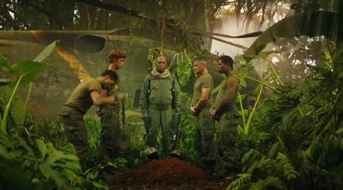 Việt Nam biến thành xứ sở lạ kỳ trong bom tấn Hollywood - 1