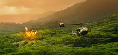 Việt Nam biến thành xứ sở lạ kỳ trong bom tấn Hollywood - 4