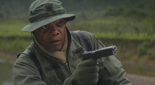 Việt Nam biến thành xứ sở lạ kỳ trong bom tấn Hollywood - 6