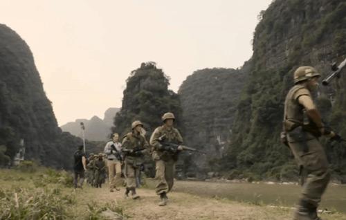 Việt Nam biến thành xứ sở lạ kỳ trong bom tấn Hollywood - 5