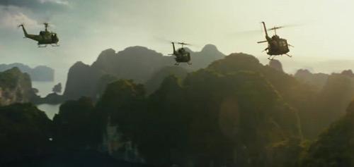 Việt Nam biến thành xứ sở lạ kỳ trong bom tấn Hollywood - 3