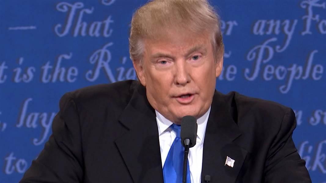 Trump gặp lãnh đạo thế giới đầu tiên sau khi đắc cử - 2