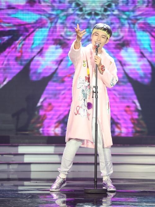 """Thu Minh, Tóc Tiên phấn khích với """"Liên khúc bướm"""" - 2"""