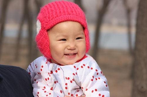 6 căn bệnh con bạn có thể bị mắc vào mùa đông và cách phòng tránh - 1