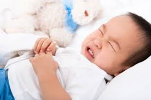 6 căn bệnh con bạn có thể bị mắc vào mùa đông và cách phòng tránh - 4