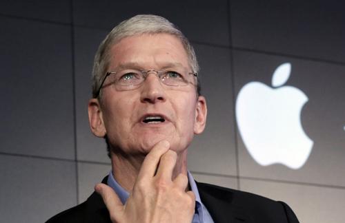 """Apple cân nhắc di chuyển nhà máy sản xuất iPhone về """"đất mẹ"""" - 1"""