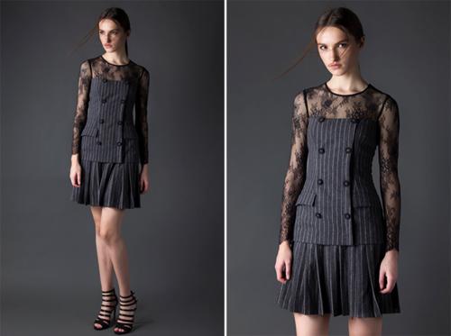 Cập nhật xu hướng thời trang mùa mới qua lookbook Kelly Bui - 3
