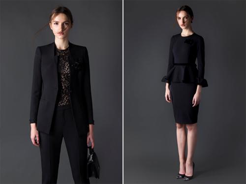 Cập nhật xu hướng thời trang mùa mới qua lookbook Kelly Bui - 4