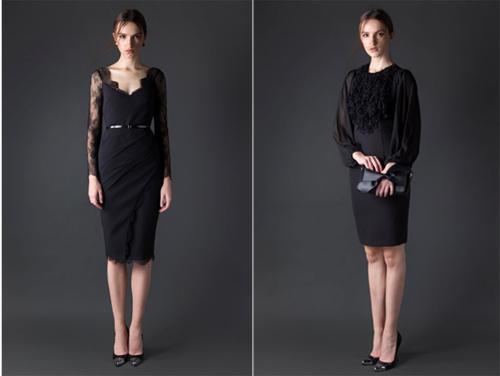 Cập nhật xu hướng thời trang mùa mới qua lookbook Kelly Bui - 5