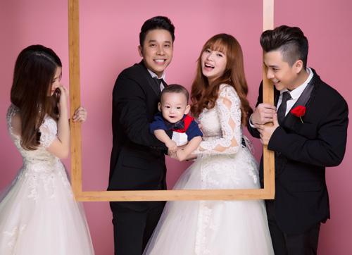 Lê Hoàng (The Men) hé lộ ca khúc cầu hôn bạn gái 6 năm - 2