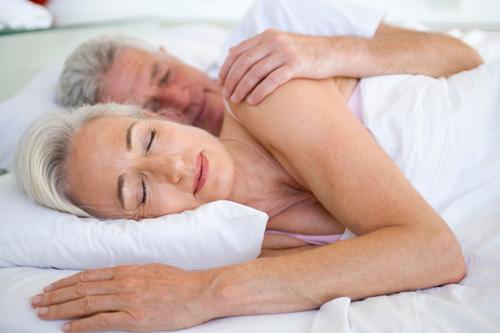 Chứng mất ngủ ở người cao huyết áp: Phải trị đúng cách - 3