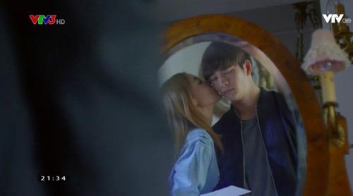 """Nhã Phương bị Kang Tae Oh bỏ rơi phũ phàng trong """"Tuổi thanh xuân 2"""" - 2"""