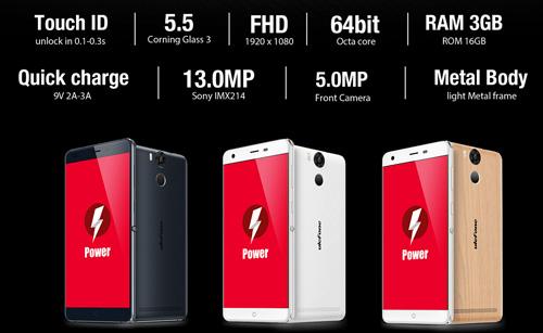 ULE Power: Điện thoại dùng 7 ngày vẫn còn pin - 4