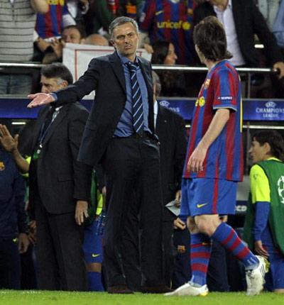 Messi yêu sách với Barca: Lương 1 triệu euro/tuần - 2