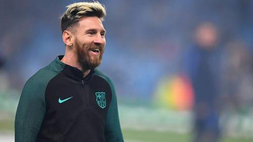 Messi yêu sách với Barca: Lương 1 triệu euro/tuần - 1