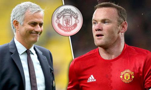 MU – Arsenal: Vắng Ibra, Mourinho tin dùng Rooney - 1