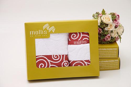 Khăn bông Mollis - Chất lượng của một thương hiệu Việt - 4