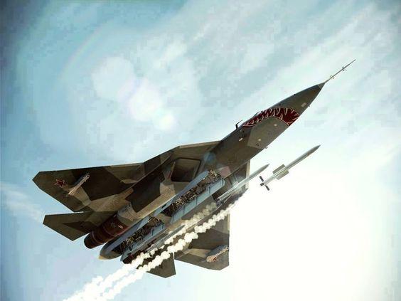 """Vì sao Nga chưa muốn giao """"viên ngọc quý"""" Su-35 cho TQ? - 2"""
