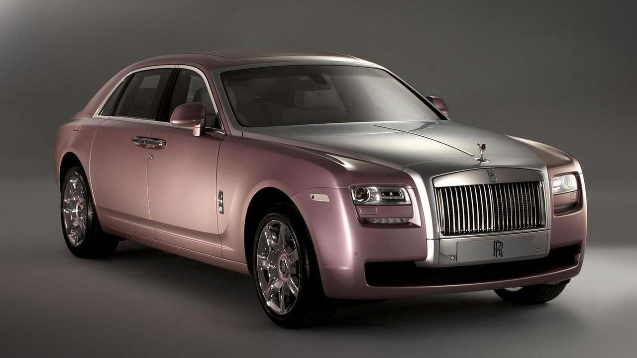 BMW và Rolls-Royce thu hồi 34.000 xe do lỗi túi khí' - 1